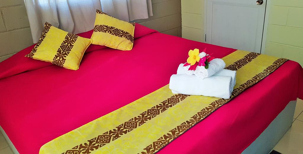 10 Best Guest Houses in Nuku'alofa