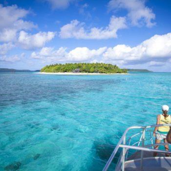 10 Must-Dos in Nuku'alofa