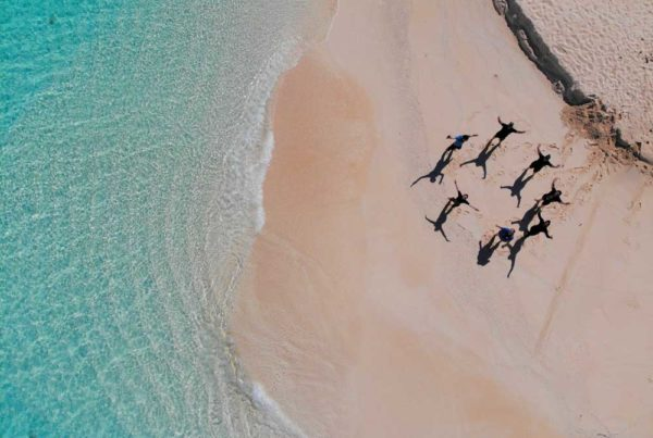 10 Best Beaches on Tongatapu