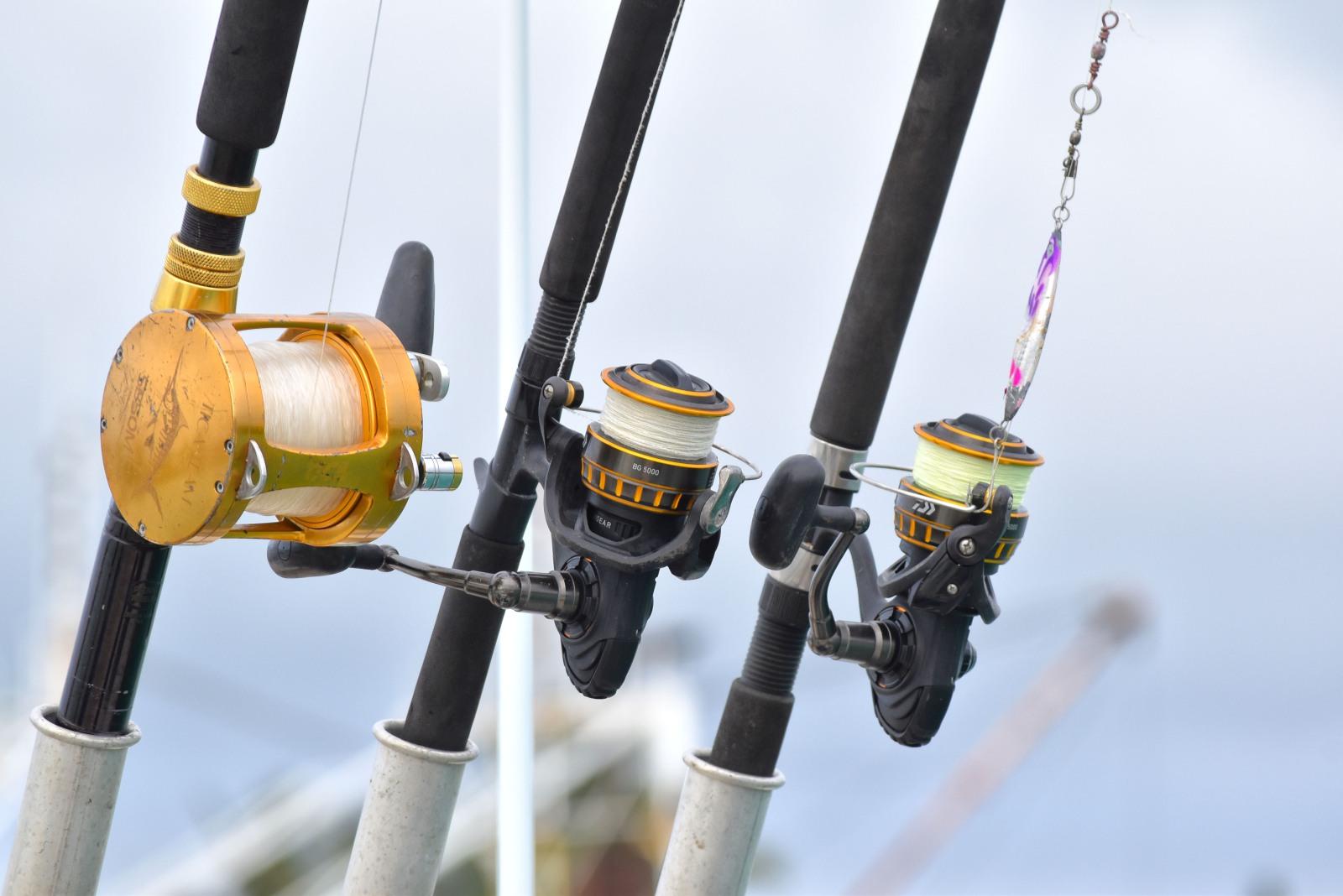 The Best Fishing Charters on Tongatapu