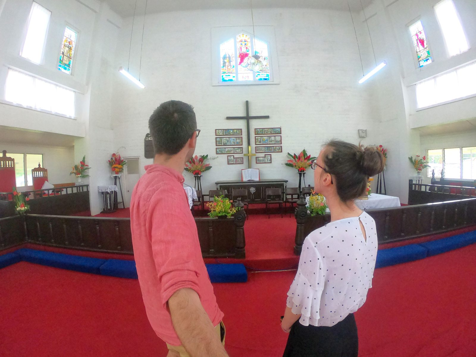 6 Romantic Activities in Nuku'alofa for Couples