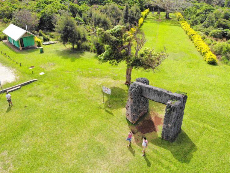5 Best Adult-Only Accommodation on Tongatapu