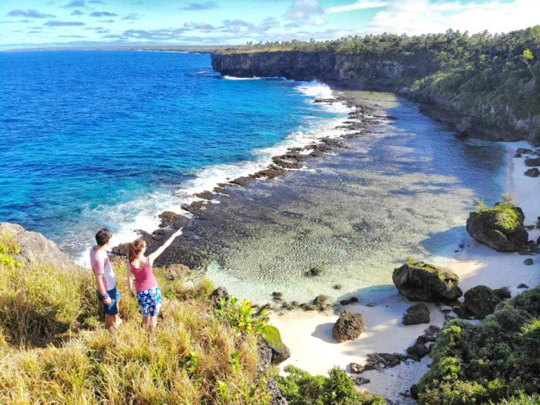 10 Free & Cheap Things To Do on Tongatapu