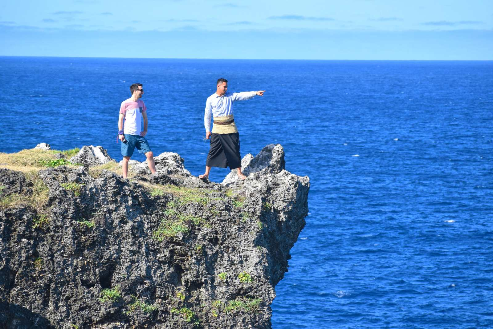 The Best Guided Tours of Tongatapu