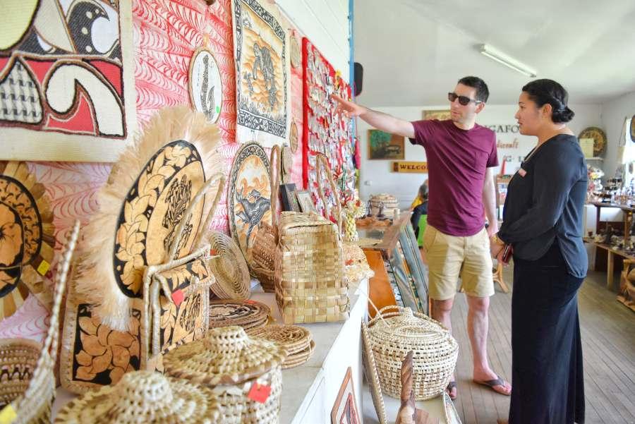 7 Luxury Activities in Nuku'alofa