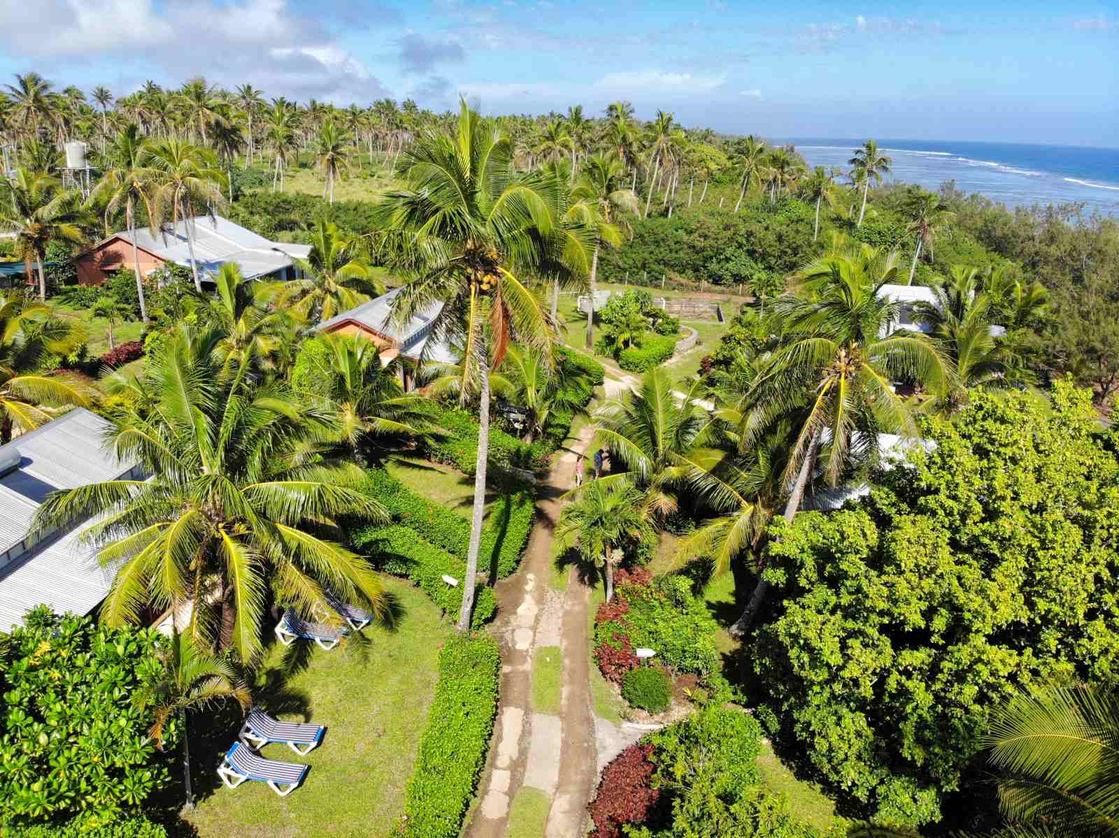 7 Best Holiday Homes on Tongatapu