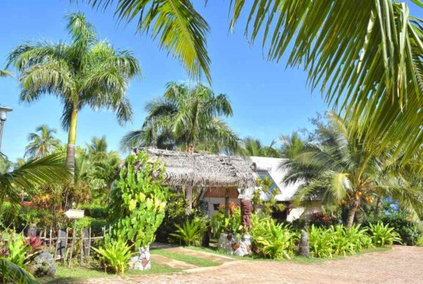 10 Best Resorts in Tongatapu