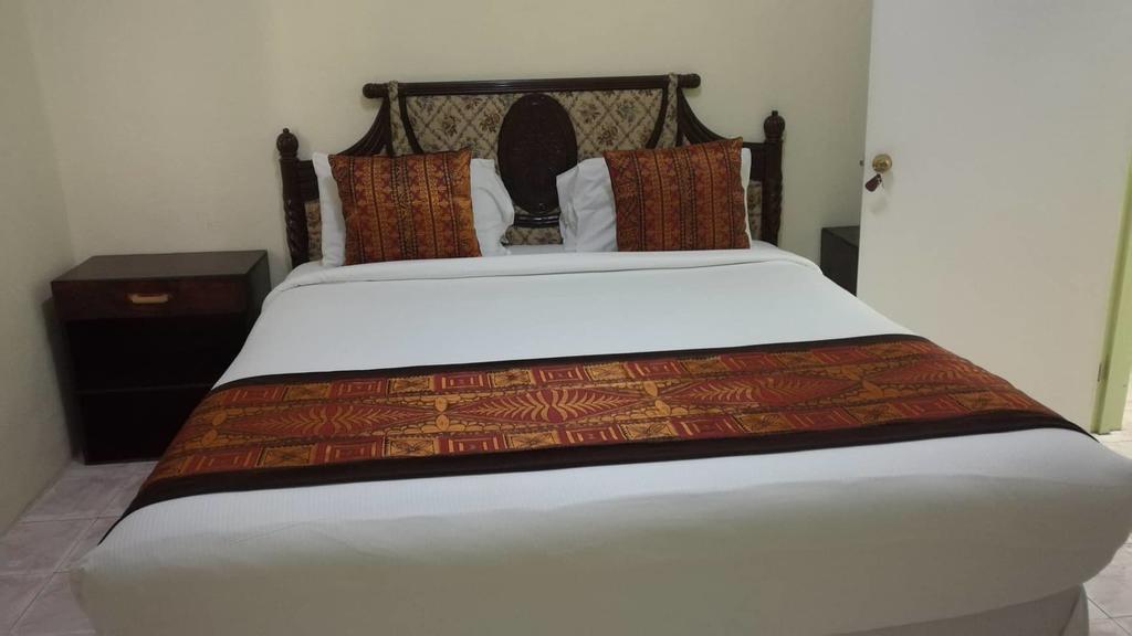 10 Best Budget Accommodation in Nuku'alofa