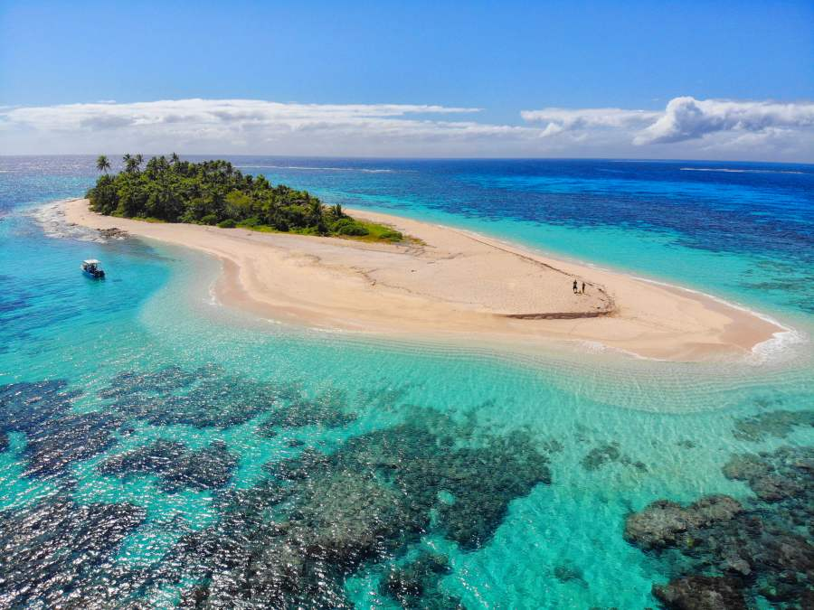 8 Romantic Activities on Tongatapu for Couples