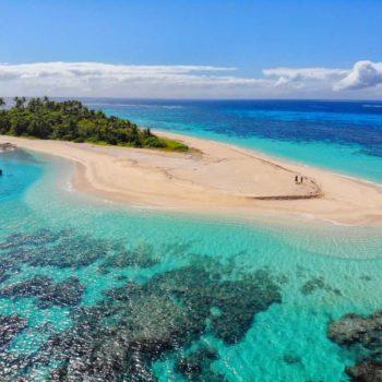 Tonga Weather in January