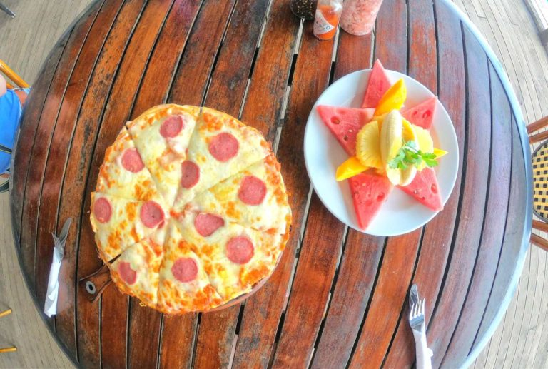 10 Best Accommodation in Tongatapu for Foodies