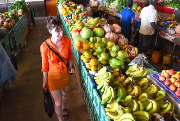 The Foodie Guide to Nuku'alofa