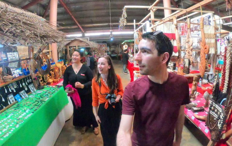 10 Best Budget Accommodation on Tongatapu