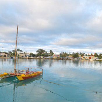 The Guide to Nuku'alofa on a Budget