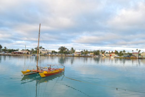 The Guide to Nuku'alofa on a Budget