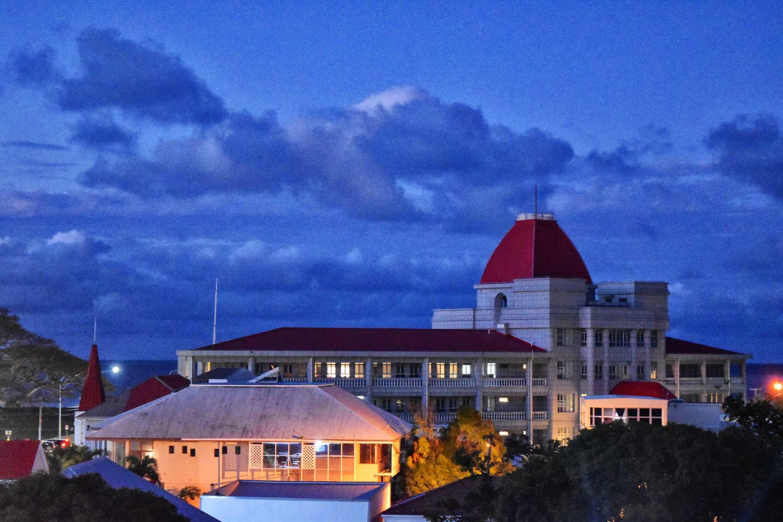 5 Best Homestays on Tongatapu