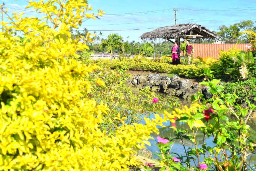 10 Free & Cheap Things to Do in Nuku'alofa