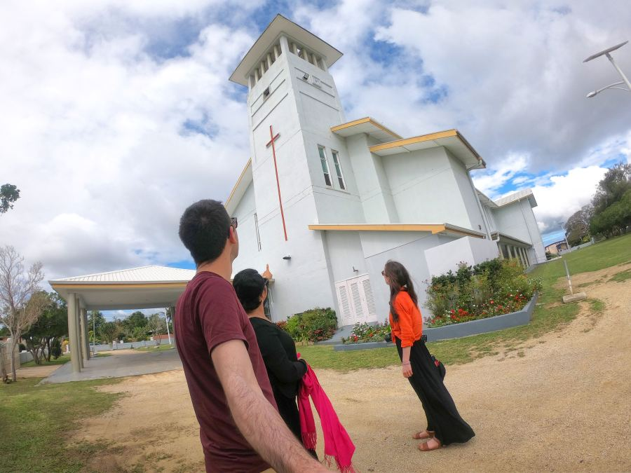 The Best Churches in Nuku'alofa to Experience as a Visitor