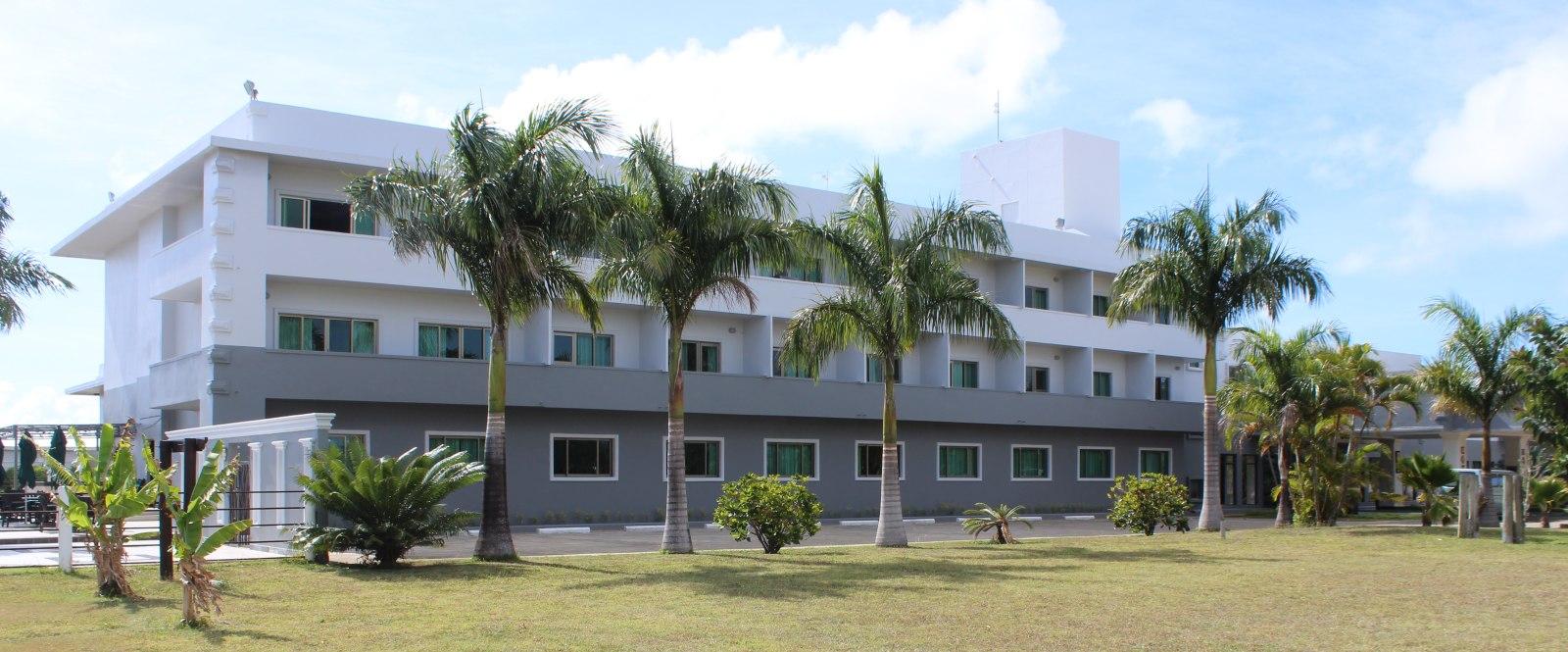 10 Best Hotels in Tongatapu