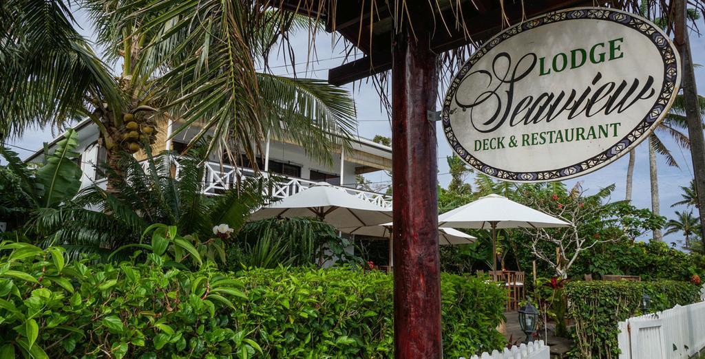 7 Best Luxury Accommodation in Nuku'alofa