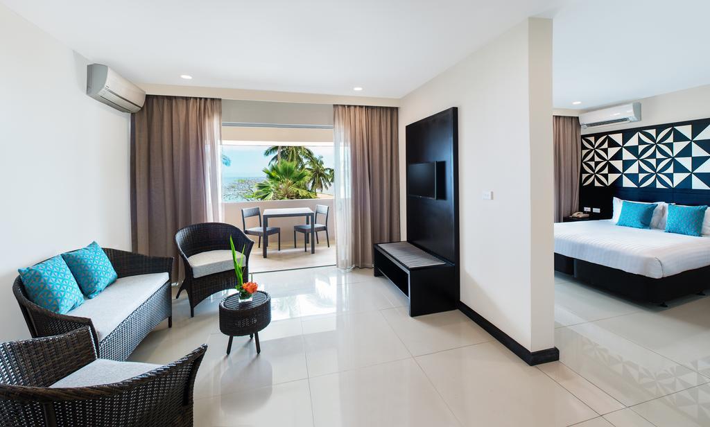 10 Best Honeymoon Accommodation in Nuku'alofa