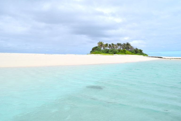 7 Best Island Day Trips from Nuku'alofa