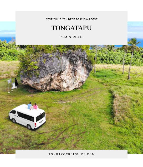 The Complete Guide to Tongatapu