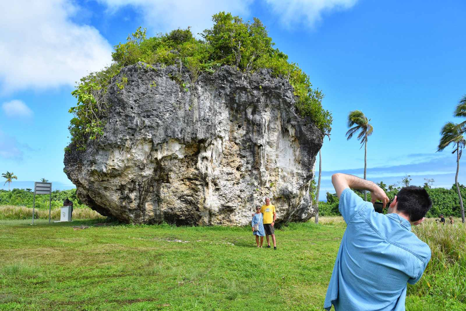 6 Best Backpacker Hostels on Tongatapu