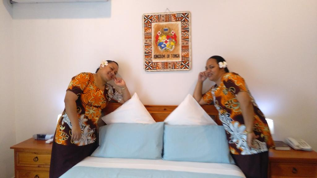 10 Best Family Accommodation in Nuku'alofa