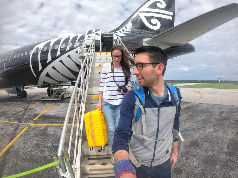 7 Ways to Get to Nuku'alofa (& Around Nuku'alofa)