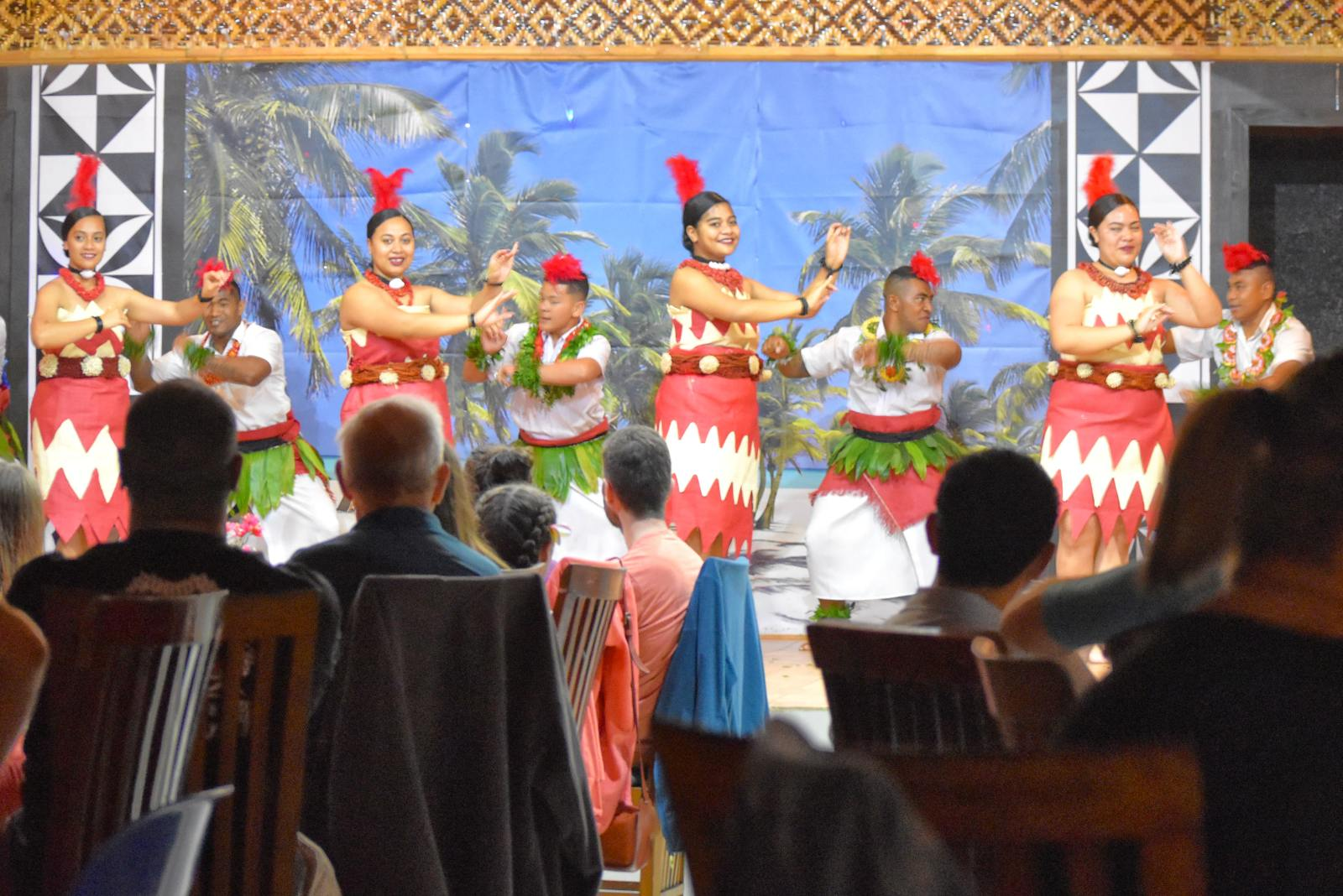 The Best Cultural Shows on Tongatapu