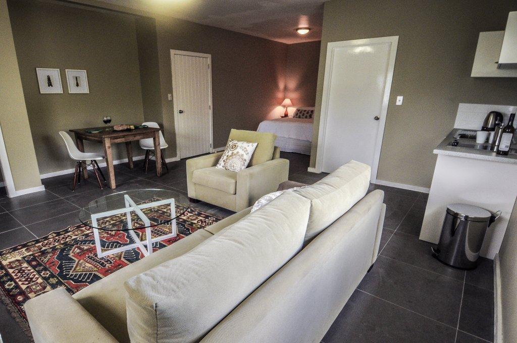 Villa Apartments Westside 2