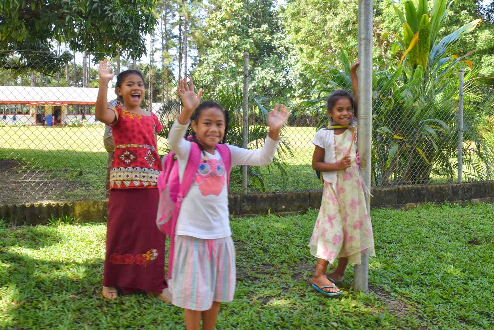 10 Things to Do in Nuku'alofa with Kids