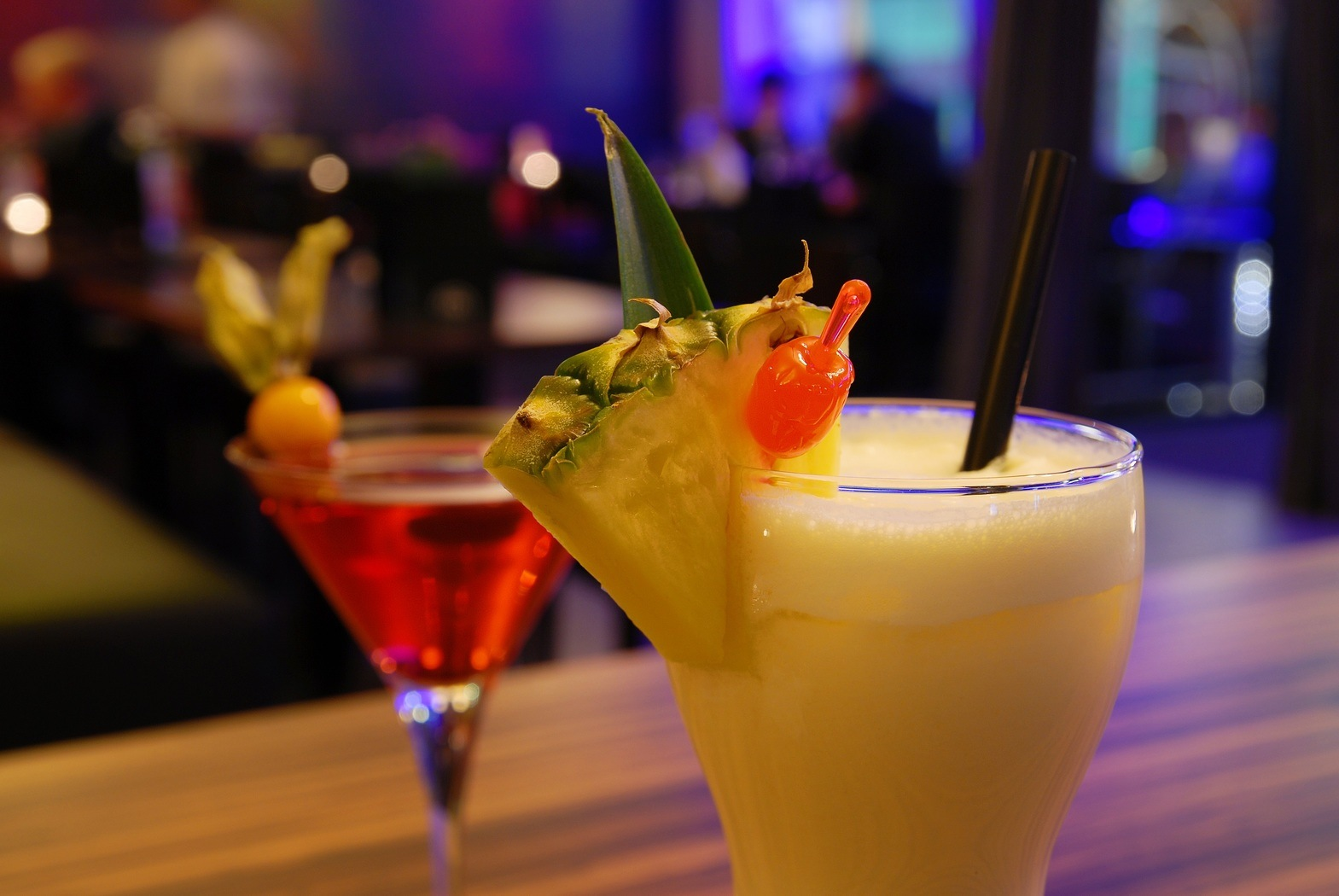 The Ultimate Guide to the Nightlife on Tongatapu
