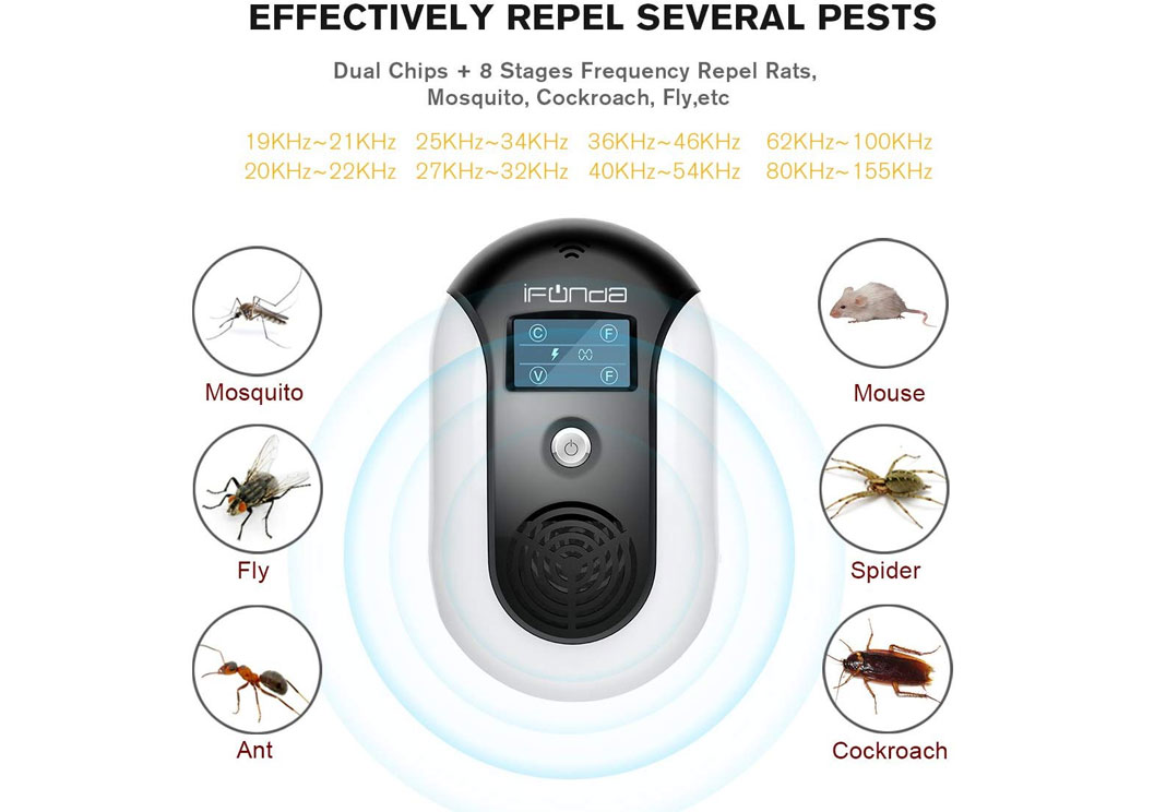 10 Best Natural Mosquito Repellents For Tonga Credit Amazon 6