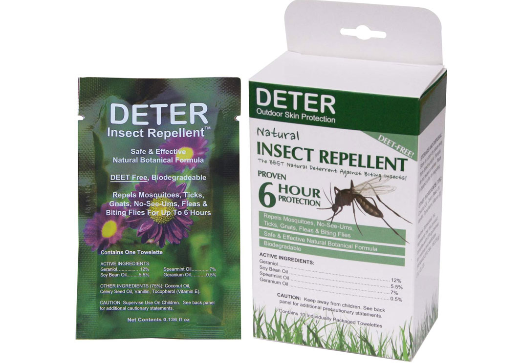 10 Best Natural Mosquito Repellents For Tonga Credit Amazon 7