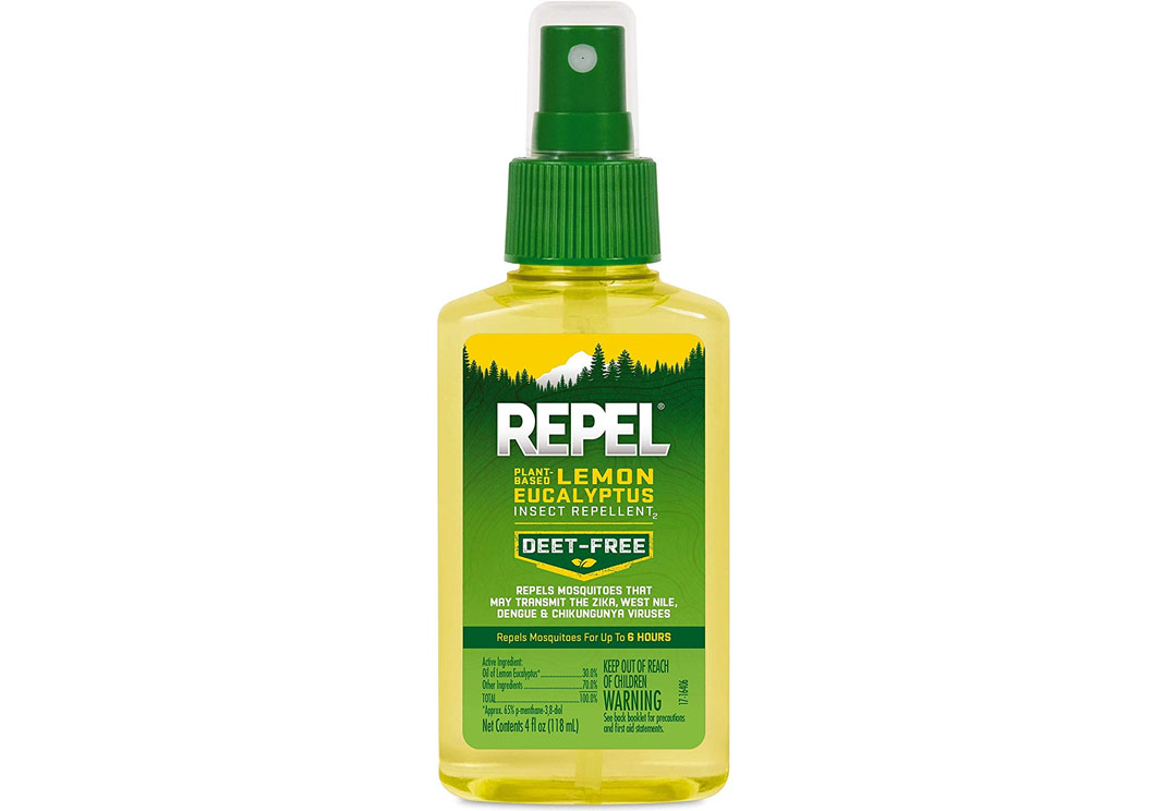 10 Best Natural Mosquito Repellents For Tonga Credit Amazon