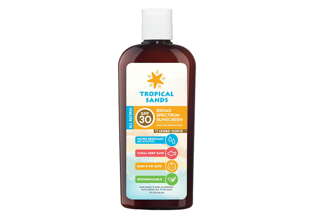 10 Best Natural Sunscreens For Tonga Credit Amazon 2