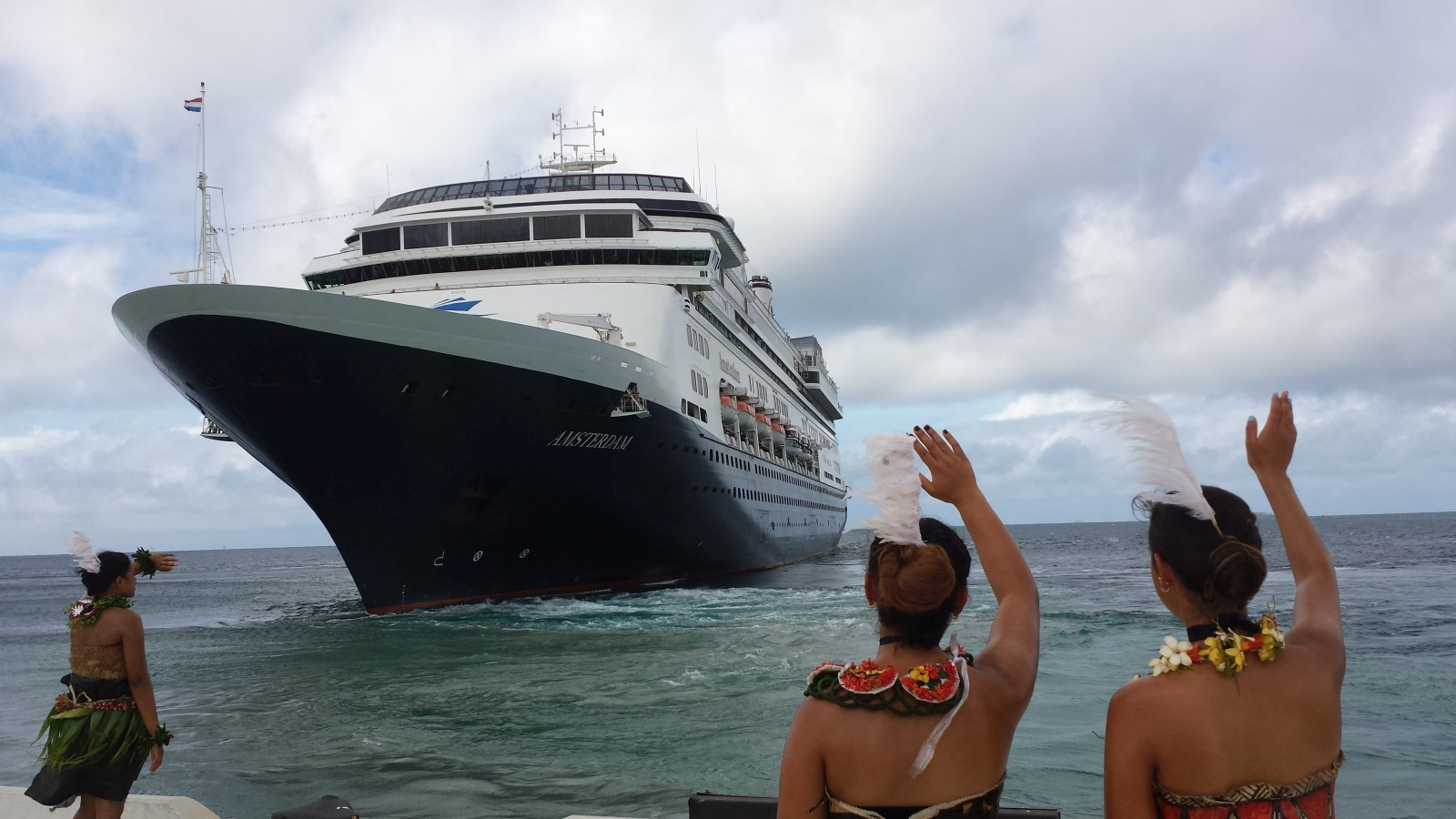 10 Best Tonga Shore Excursions