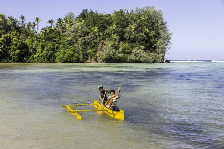 10 Things to Do in Vava'u