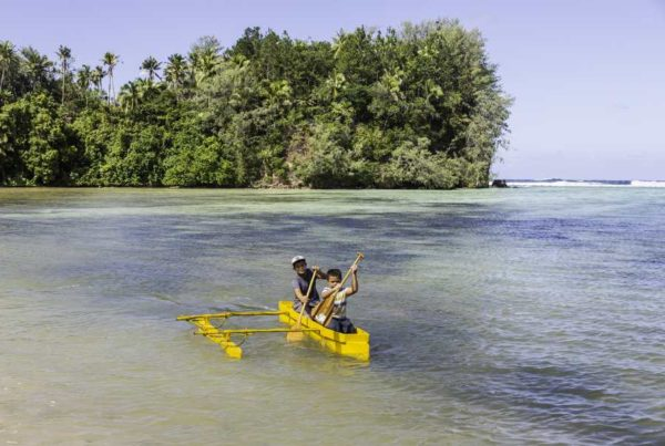 The Guide to Vava'u for Families