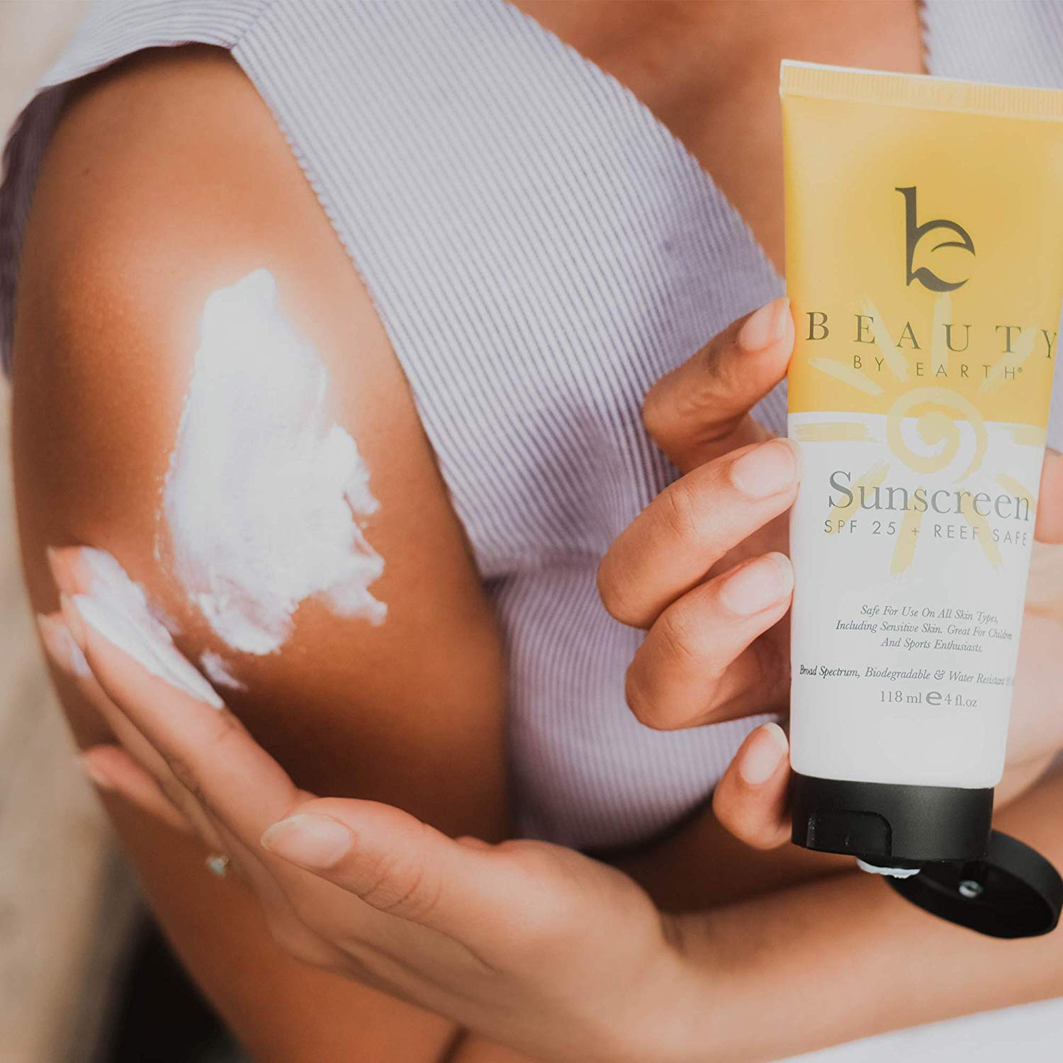 10 Best Natural Sunscreens for Tonga