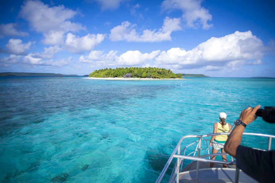 10 Romantic Activities in Ha'apai for Couples