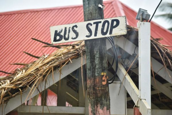 Where to Book Bus Transport in Tonga