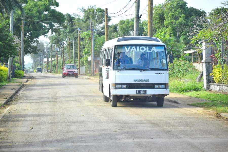 How to Get Around Tonga