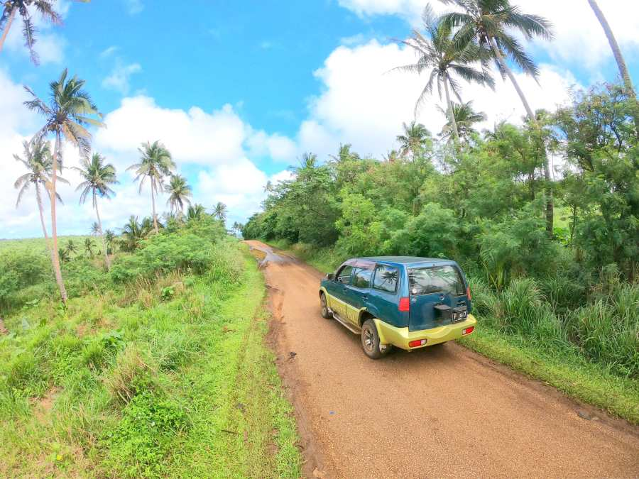 The Best Tonga Itineraries for 2 Weeks