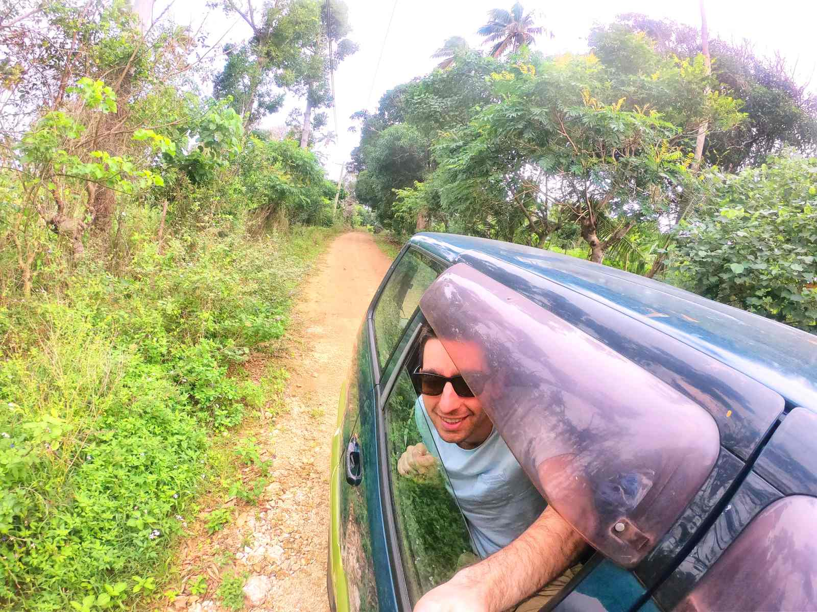 Is it Easy to Drive in Tonga?