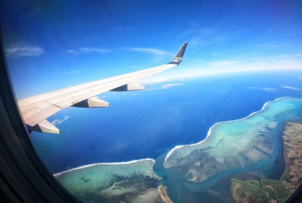 10 Tips for Saving Money on a Flight to Tonga