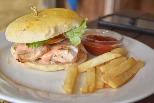 Guide to the Best Eats & Restaurants in Vava'u
