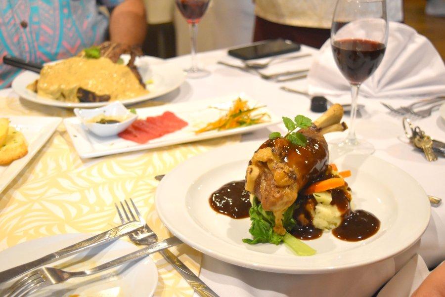Tonga Foodie Itinerary: 5 Days